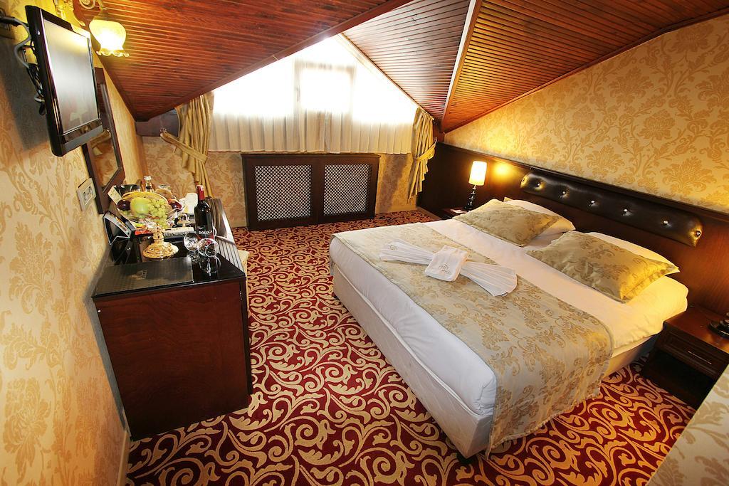 Balin Hotel Турция цены