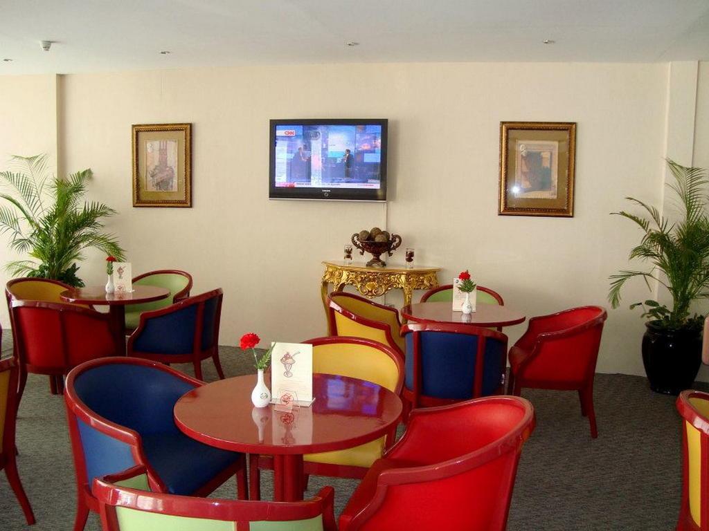 Отдых в отеле Nova Park Hotel