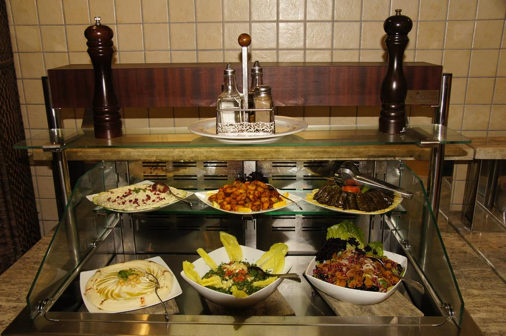 Туры в отель Rayan Hotel Шарджа ОАЭ