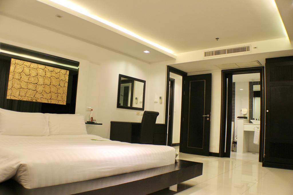 Отдых в отеле Amari Nova Suites Паттайя Таиланд