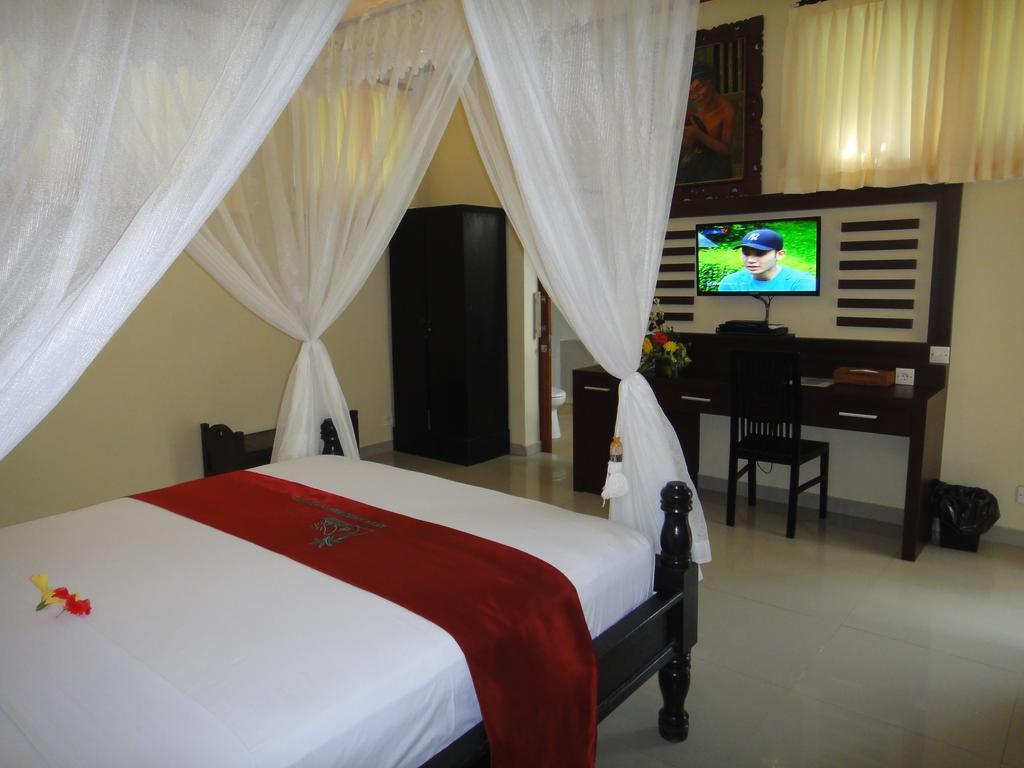 Отзывы гостей отеля Arya Amed Beach Resort