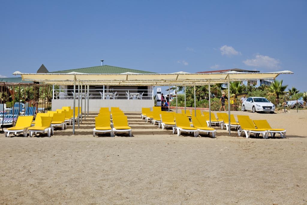 Гарячі тури в готель Nergis Butik Hotel Аланія Туреччина