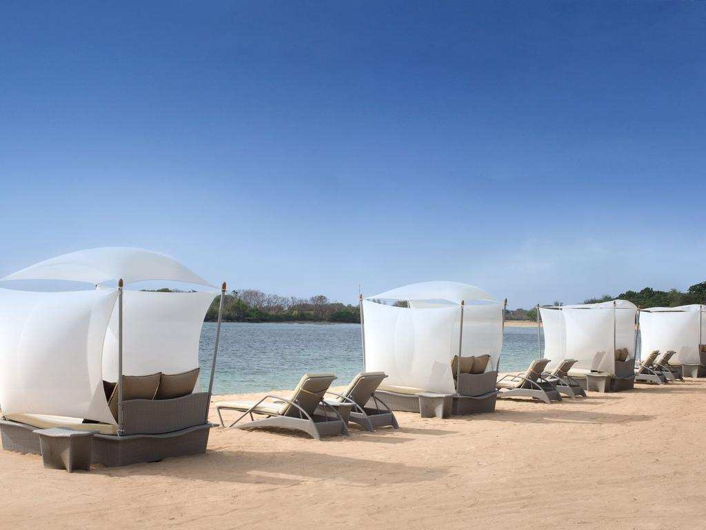 Отель, 5, The Westin Resort Nusa Dua