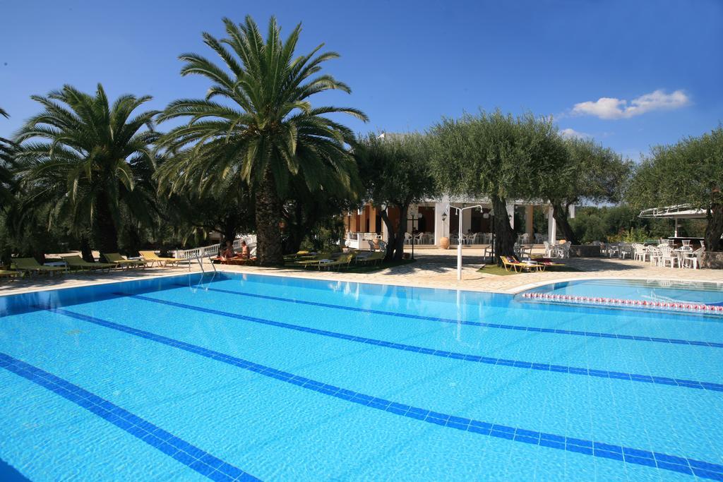 Тури в готель Paradise Hotel Corfu Корфу (острів) Греція