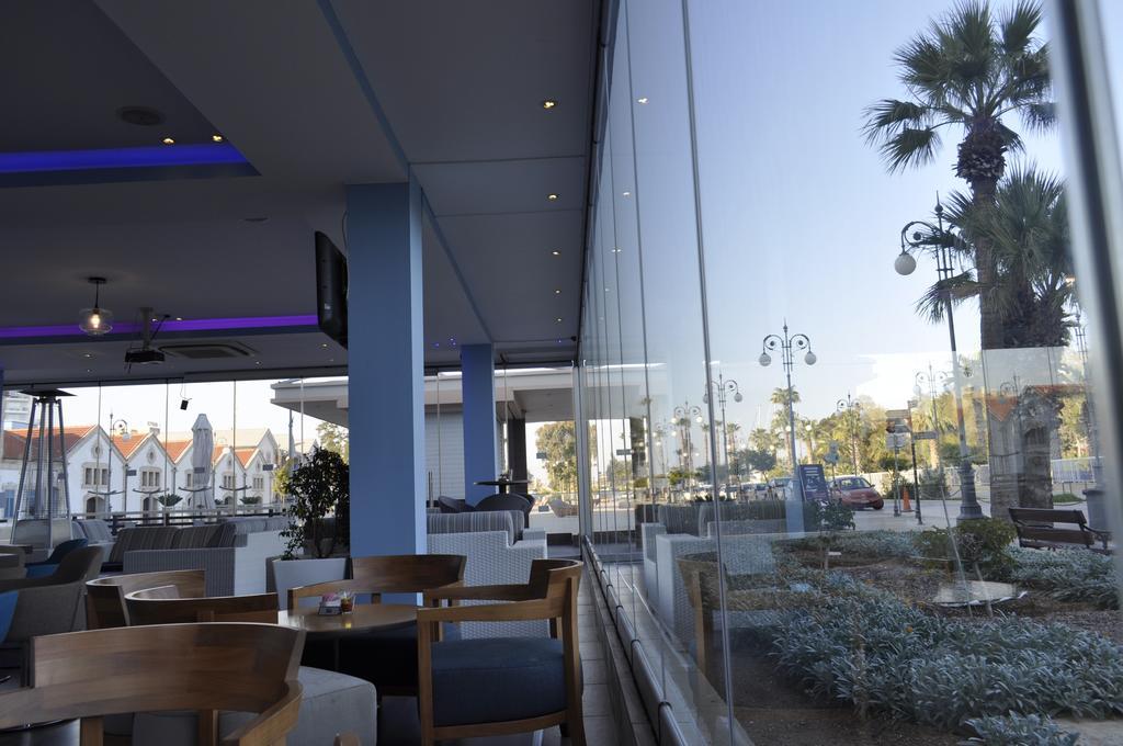 Горящие туры в отель Sun Hall Hotel Ларнака Кипр
