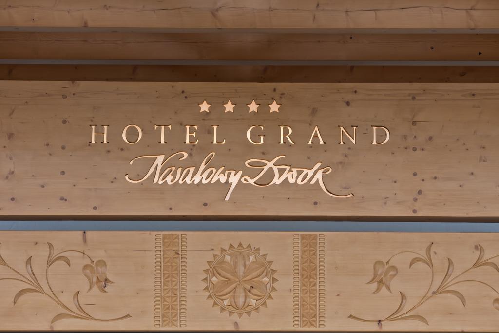 Готель, 5, Grand Nosalowy Dwor Hotel