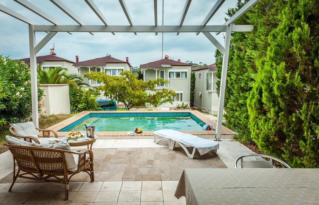 Olympic Kosma Hotel & Villas Bomo Club, Кассандра ціни