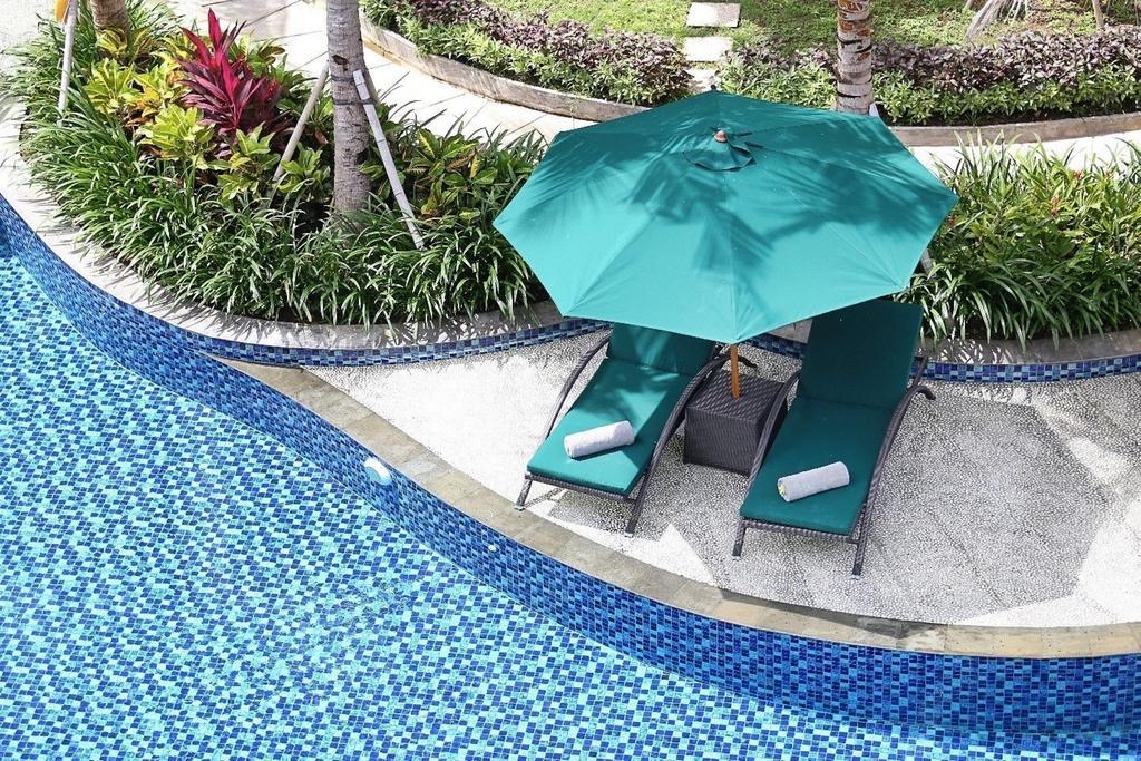 Bali Nusa Dua hotel & convention, Нуса-Дуа, Индонезия, фотографии туров