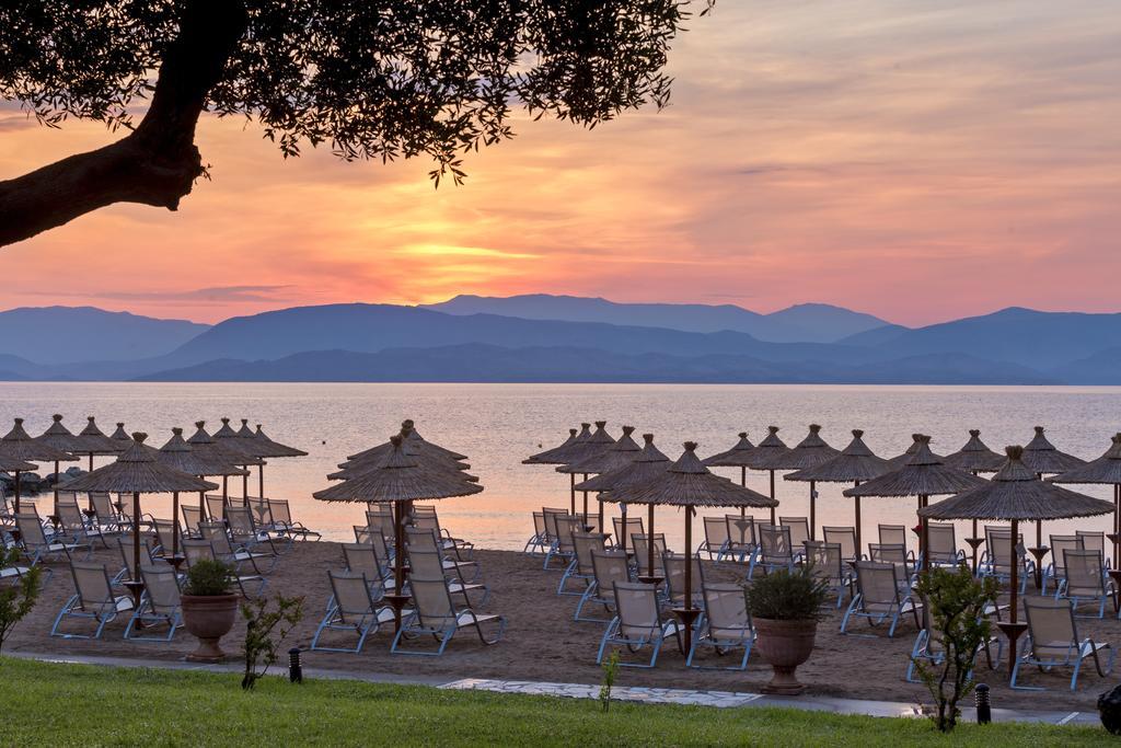 Kontokali Bay Resort & Spa, Корфу (острів), фотографії турів