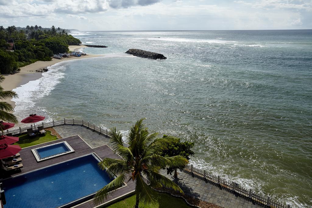Горящие туры в отель Garton's Cape Ахангама Шри-Ланка
