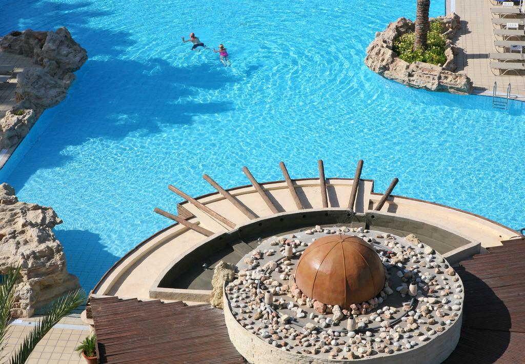 St.George Hotel Spa & Golf Beach Resort цена