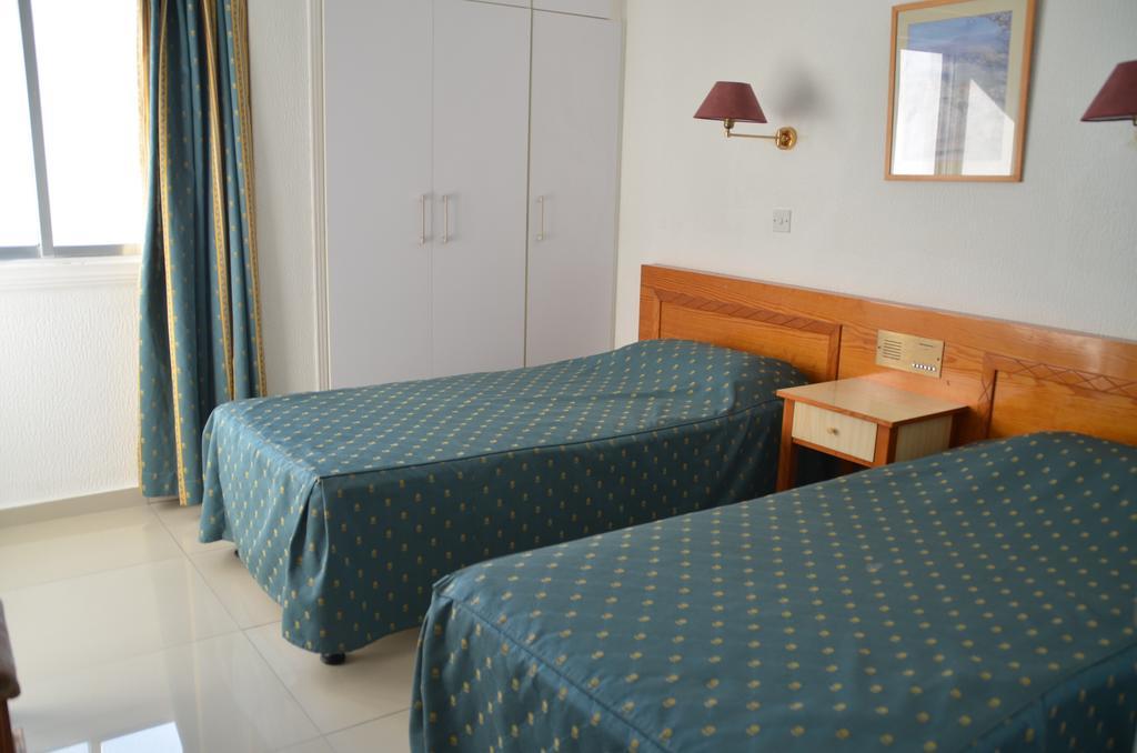 Горящие туры в отель Boronia Hotel Apartments Ларнака