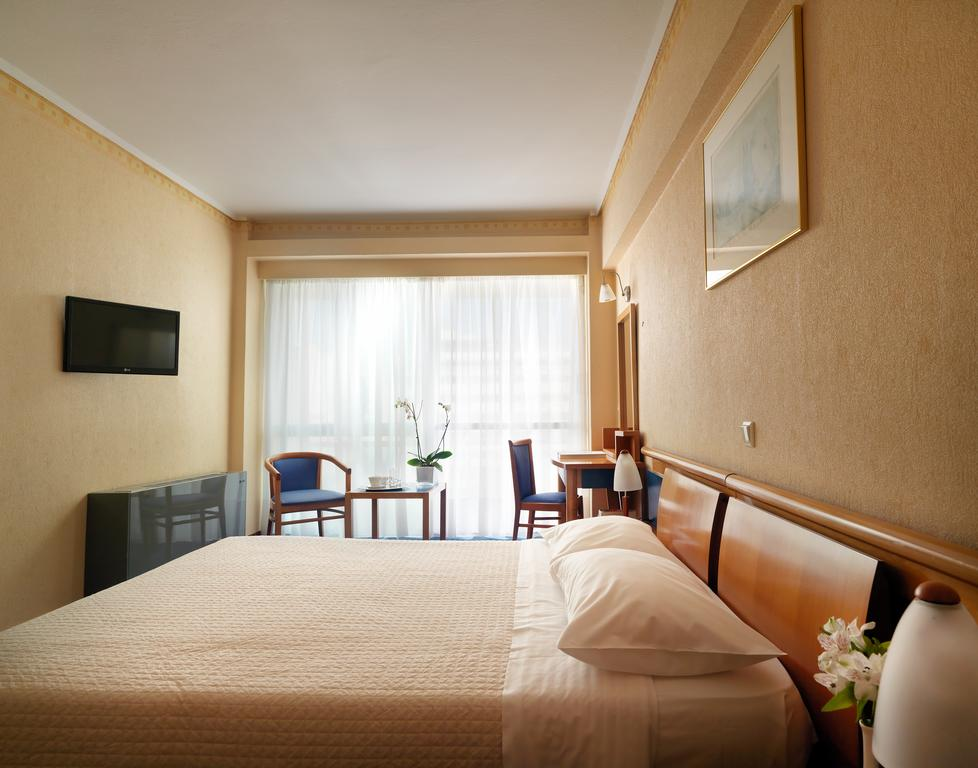 The Stanley Hotel, Греция, Афины, туры, фото и отзывы