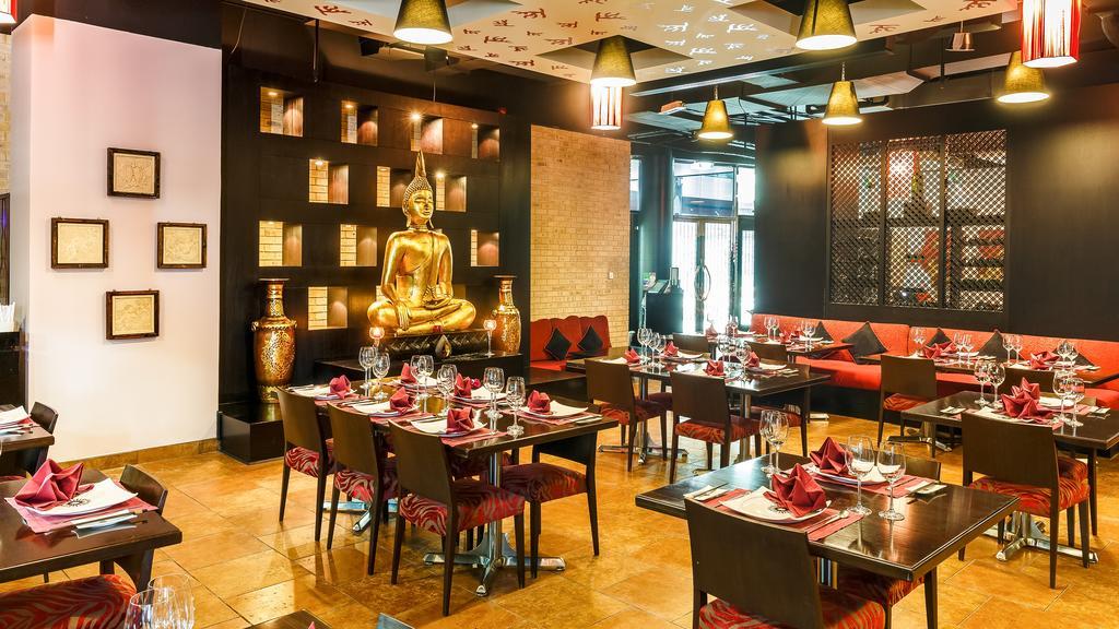 Holiday Inn Al Barsha, ОАЭ, Дубай (город)