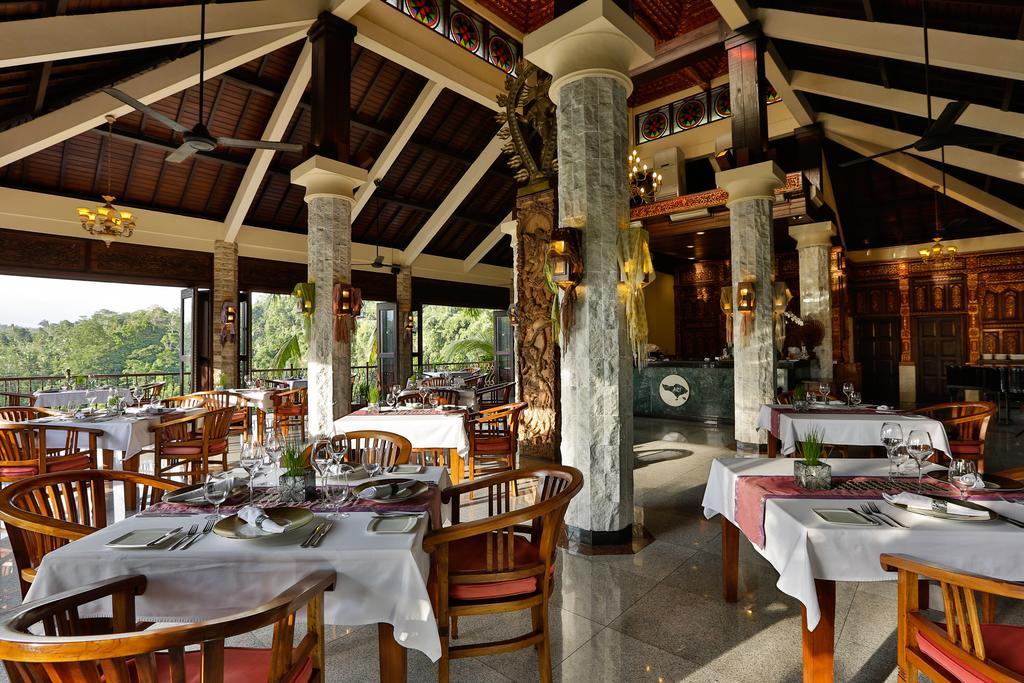 Отдых в отеле Ayung Resort Убуд