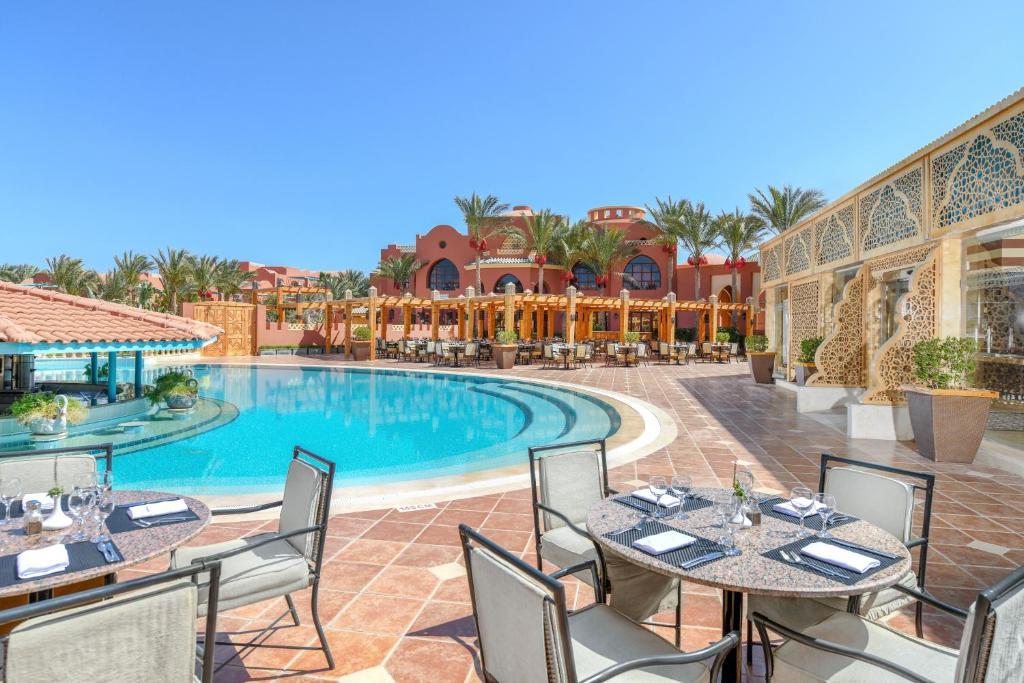 Тури в готель Club Magic Life Sharm El Sheikh Шарм-ель-Шейх