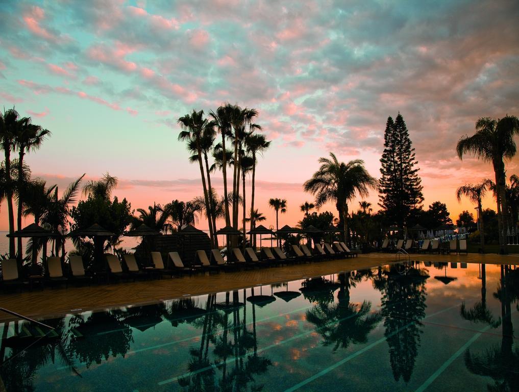 Фото отеля Amathus Beach Hotel