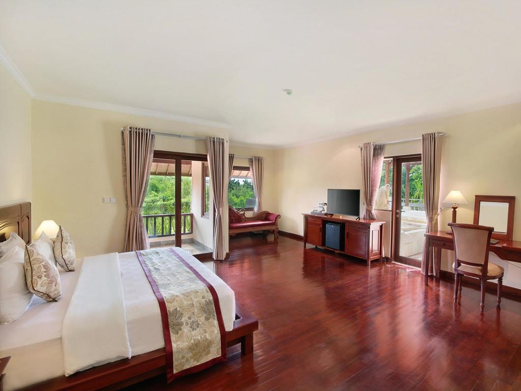 Отдых в отеле The Grand Bali Nusa Dua