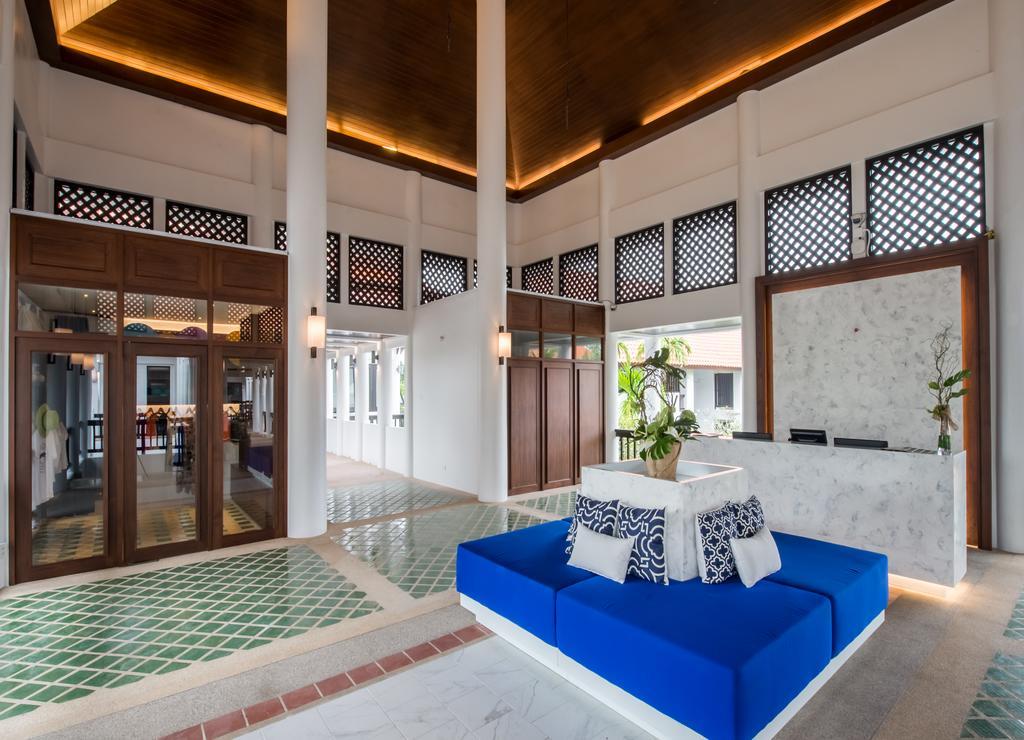 Гарячі тури в готель Akyra Beach Club Phuket Кхок Клой Таїланд