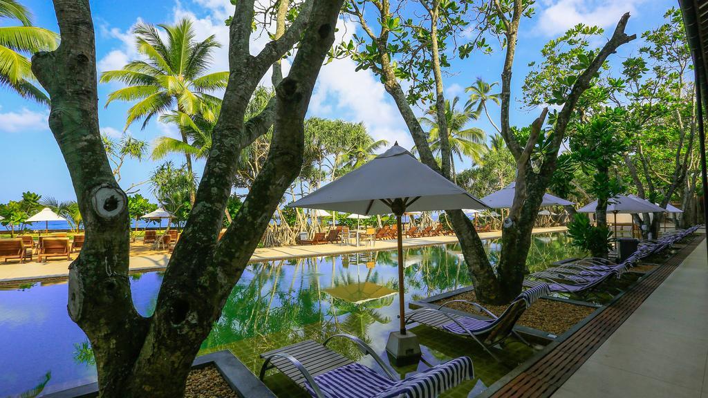 Отзывы туристов Pandanus Beach Resort