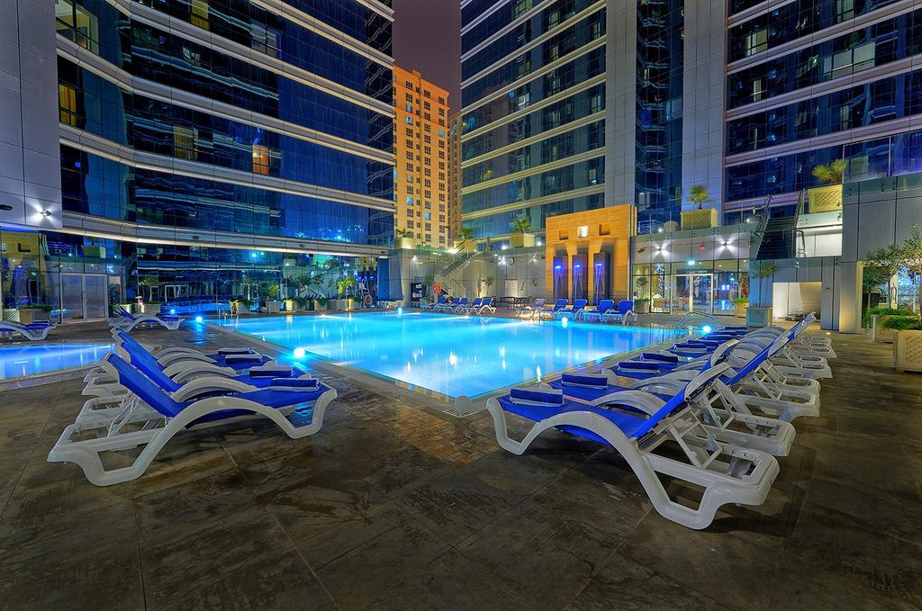 Ghaya Grand Hotel, ОАЭ, Дубай (город)
