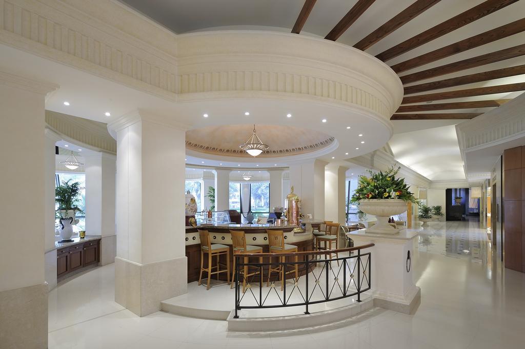 Le Royal Meridien Beach Resort & Spa, Дубай (пляжні готелі)