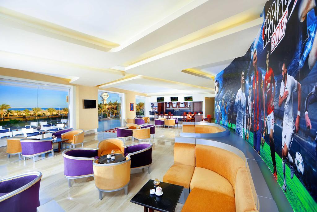 Отдых в отеле Albatros Aqua Park Resort (ex. Albatros Garden)