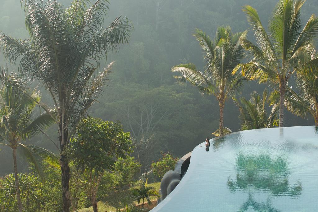 Отель, Padma Ubud