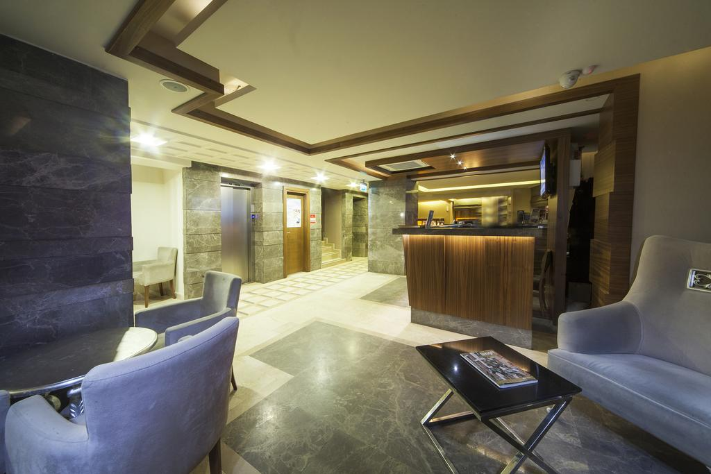 Delta Hotel, Турция, Стамбул