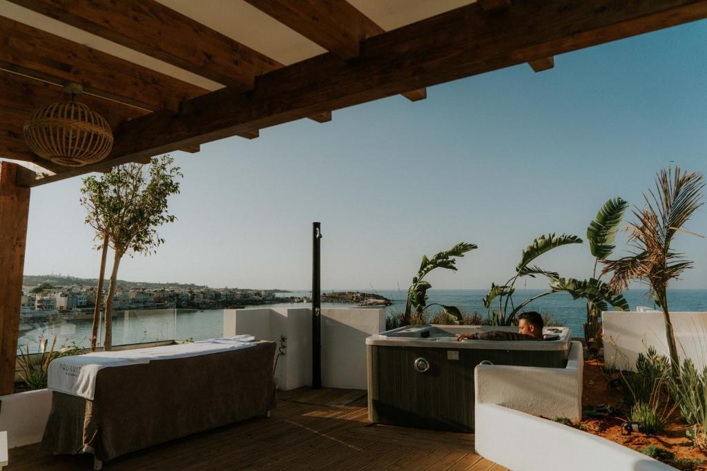 Kahlua Hotel and Suites (ex. Kahlua Boutique Hotel), Греція, Іракліон, тури, фото та відгуки