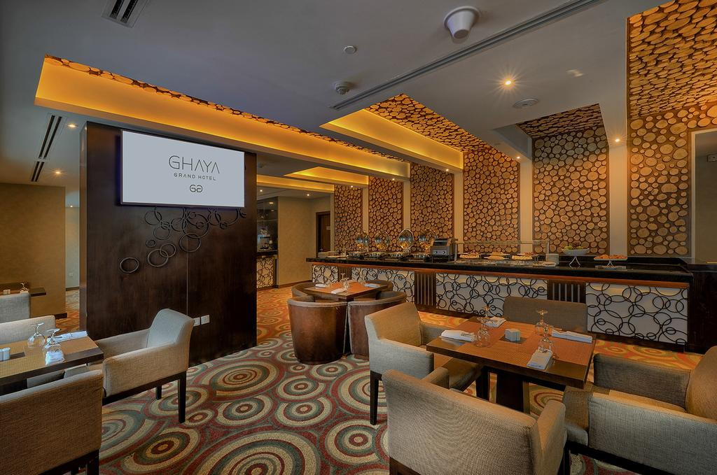 Ghaya Grand Hotel, Дубай (город), фотографии туров