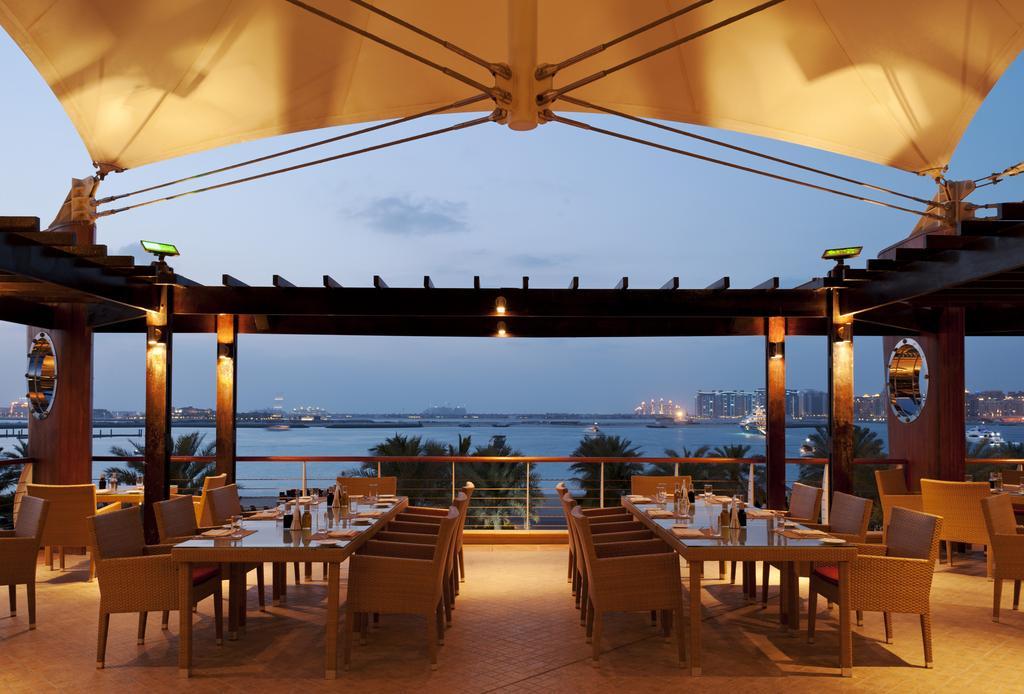 The Westin Dubai Mina Seyahi Beach Resort&Marina ціна
