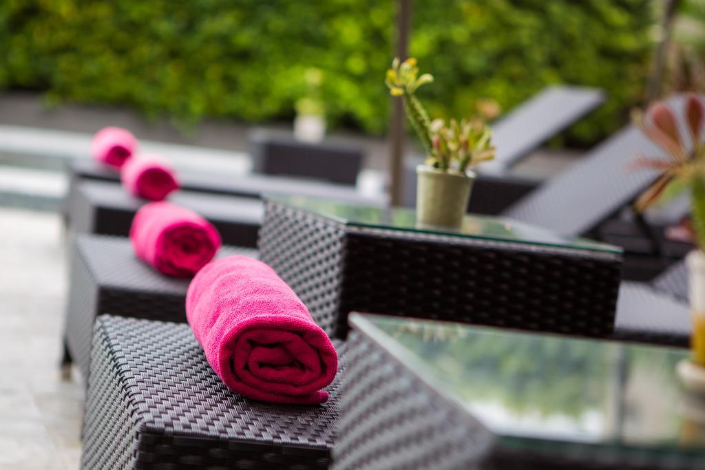 Цены в отеле Golden Tulip Essential Pattaya Hotel