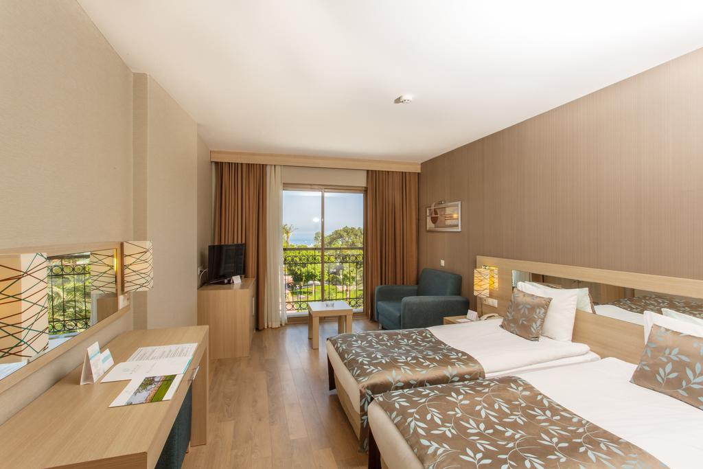 Novia Lucida Beach Hotel Туреччина ціни
