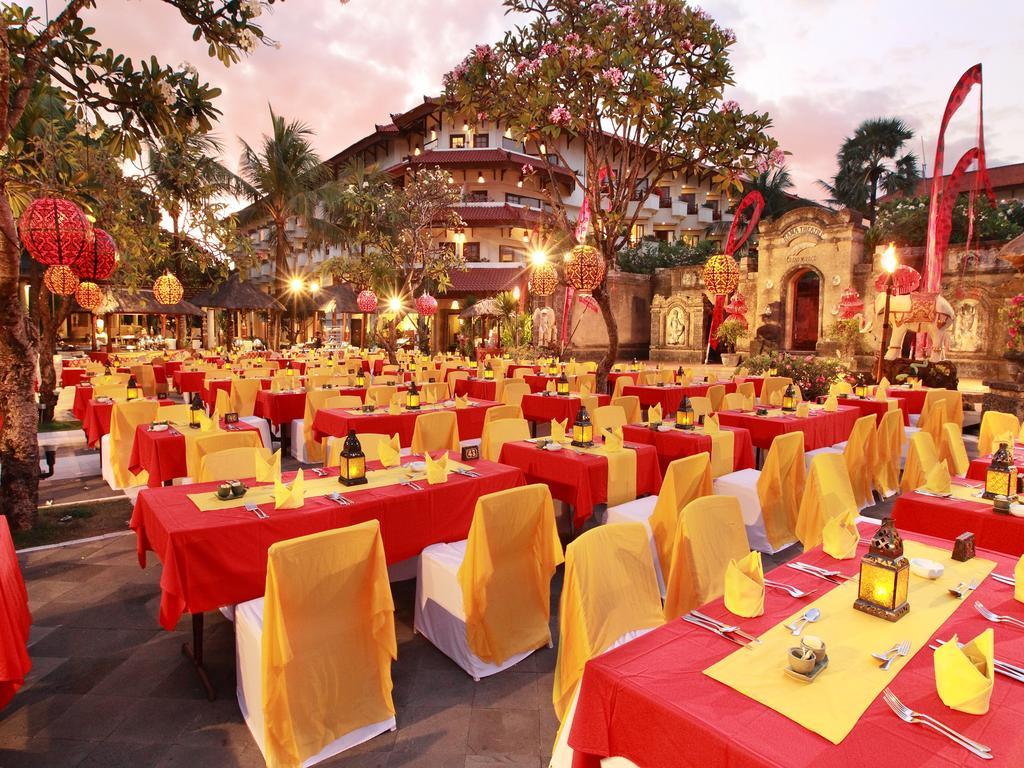 Индонезия Grand Mirage Resort