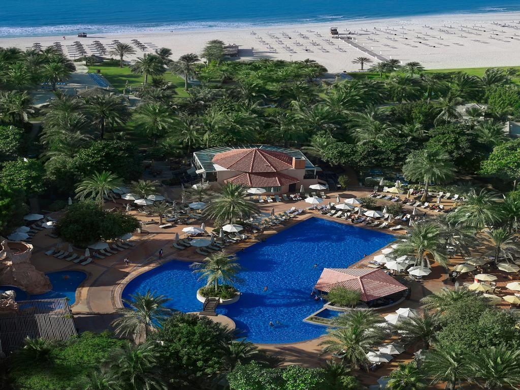 Відгуки про відпочинок у готелі, Habtoor Grand Resort& Spa