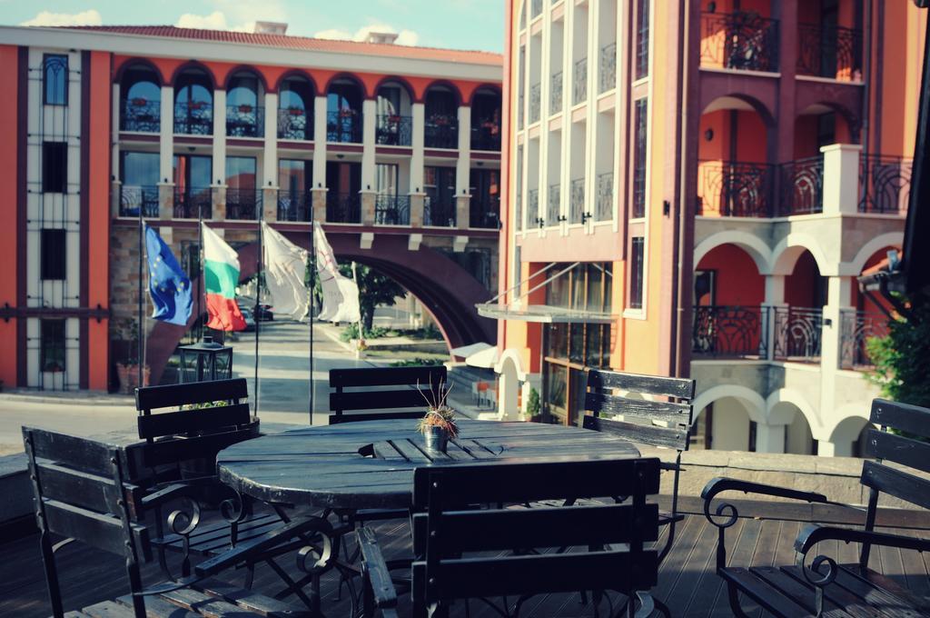 Туры в отель Festa Via Pontica Health & Leisure