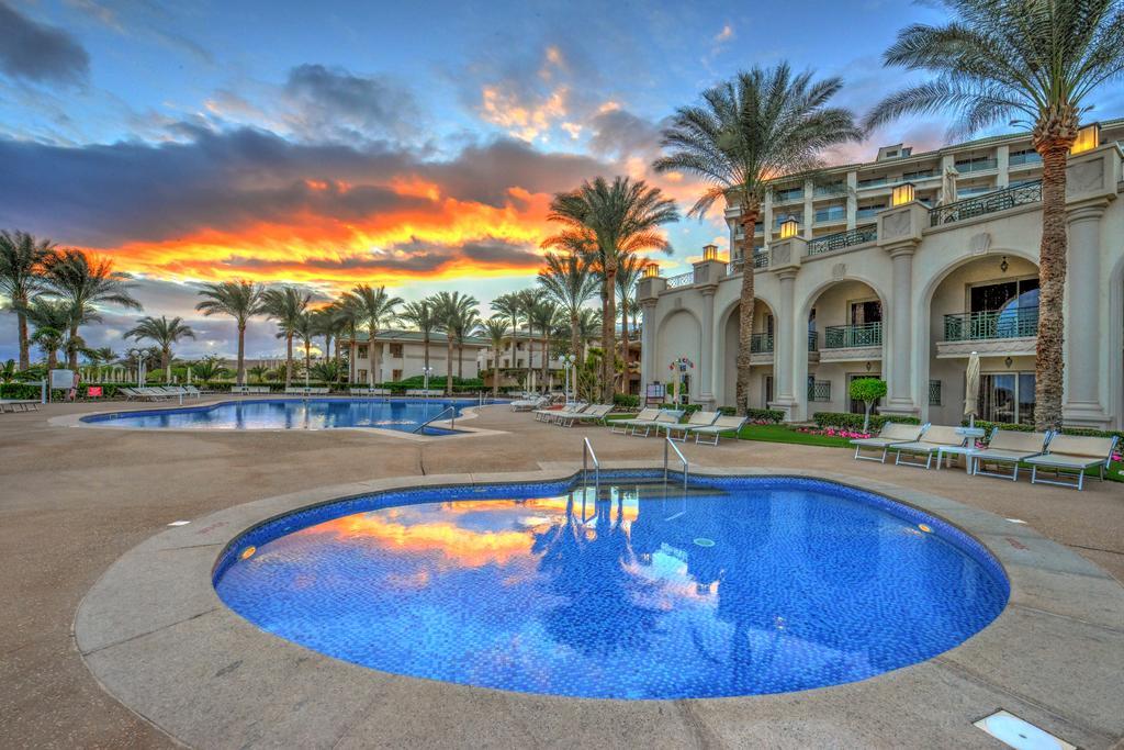 Шарм-ель-Шейх Stella Di Mare Beach Hotel ціни