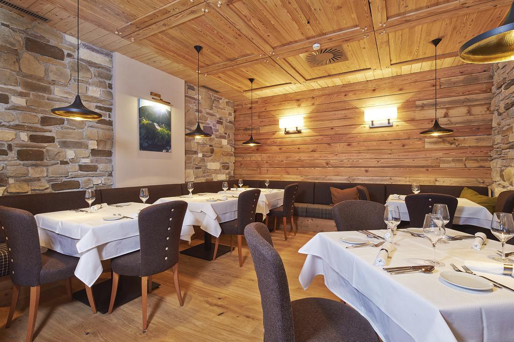 Тури в готель Alpeiner Nature Resort Tirol (Neustift) Тіроль