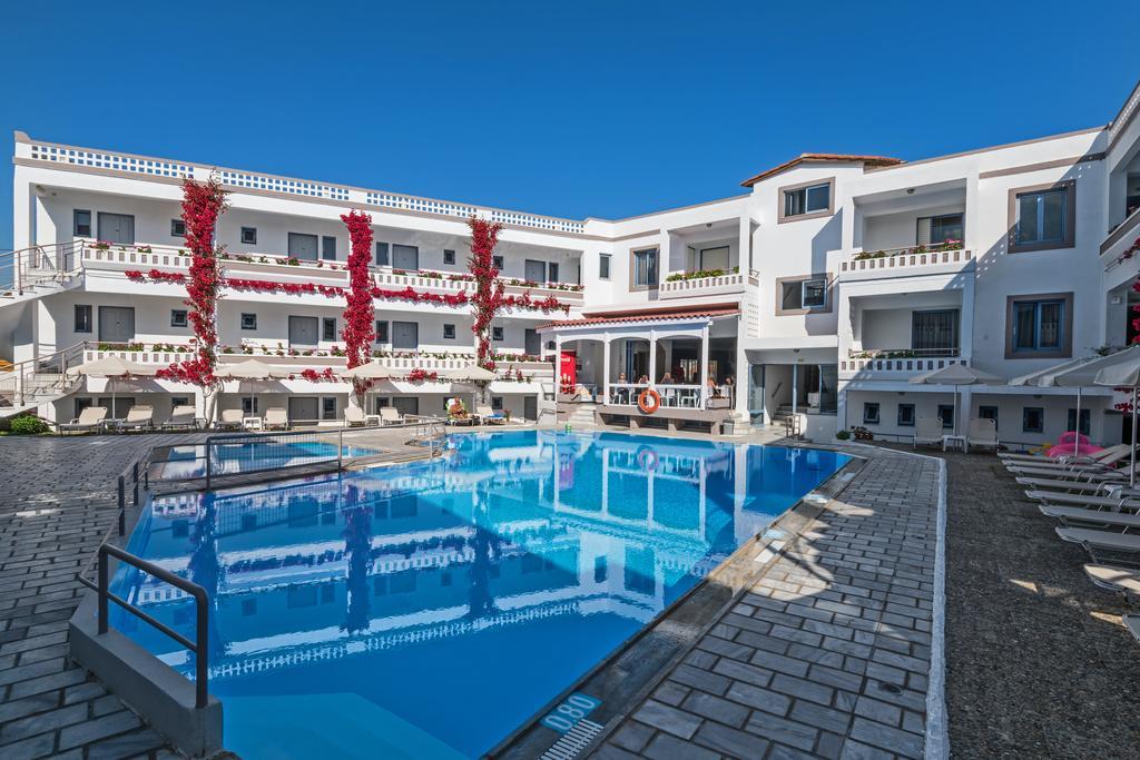 Ariadne Hotel-Apartments, Ханья