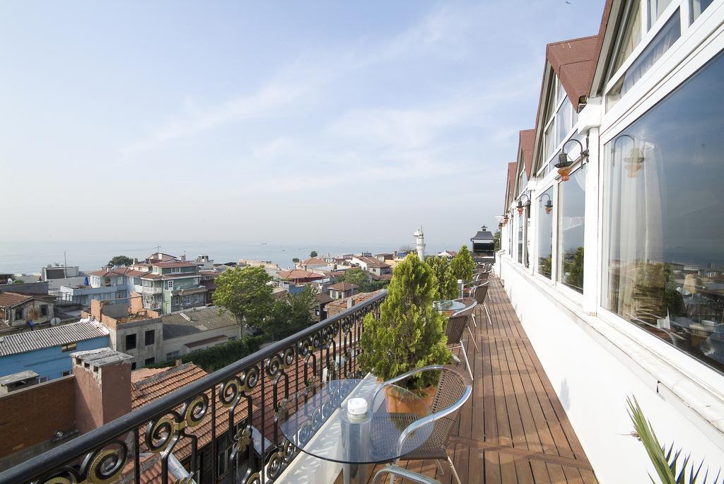 Стамбул Avicenna Hotel