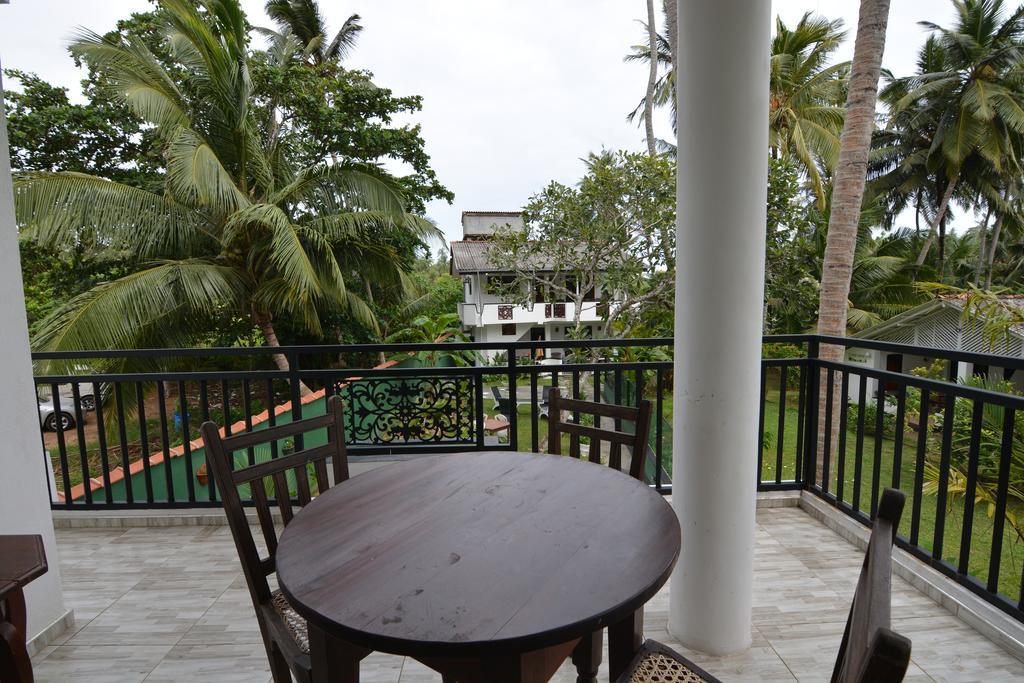 Отзывы об отеле Sea View Deepal Villa
