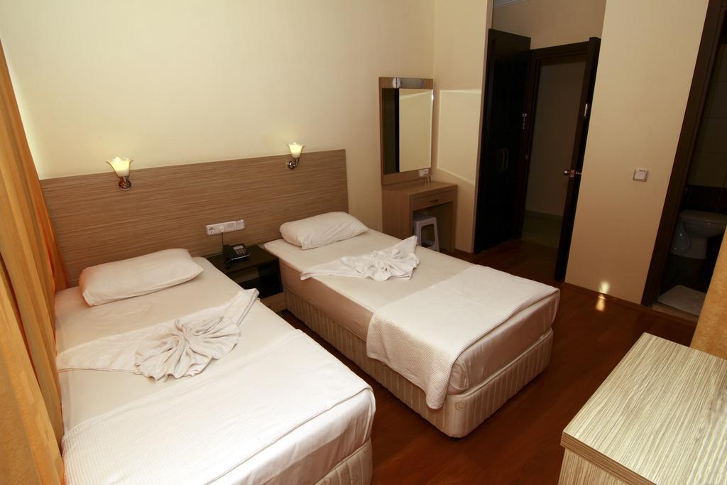 Туры в отель Kleopatra Bavyera Hotel Аланья
