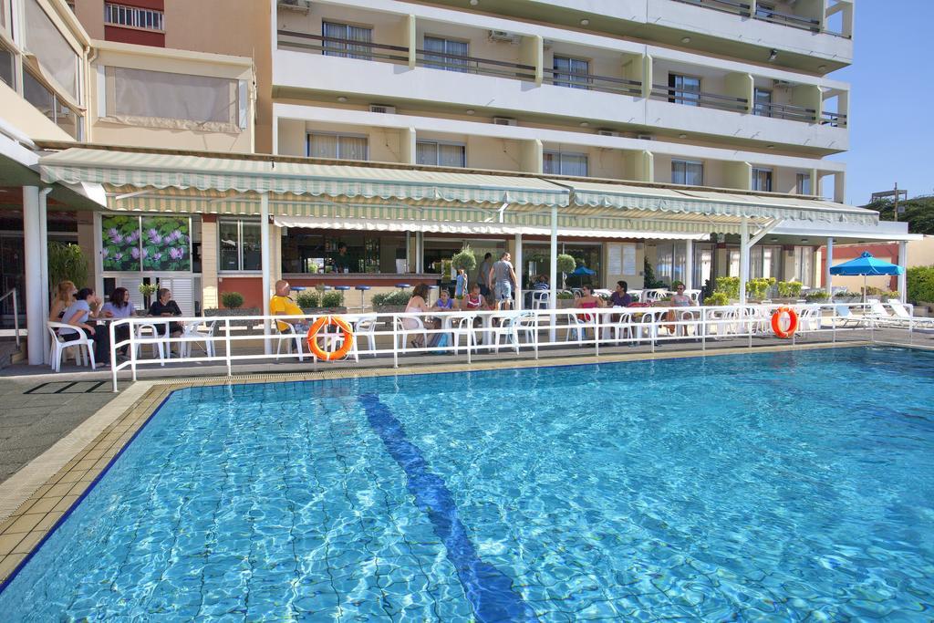 Pefkos Hotel, Лимассол, Кипр, фотографии туров