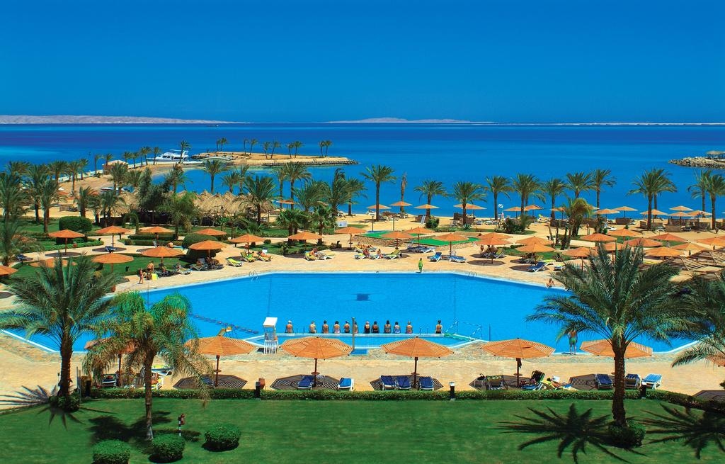 Туры в отель Movenpick Resort Hurghada Хургада