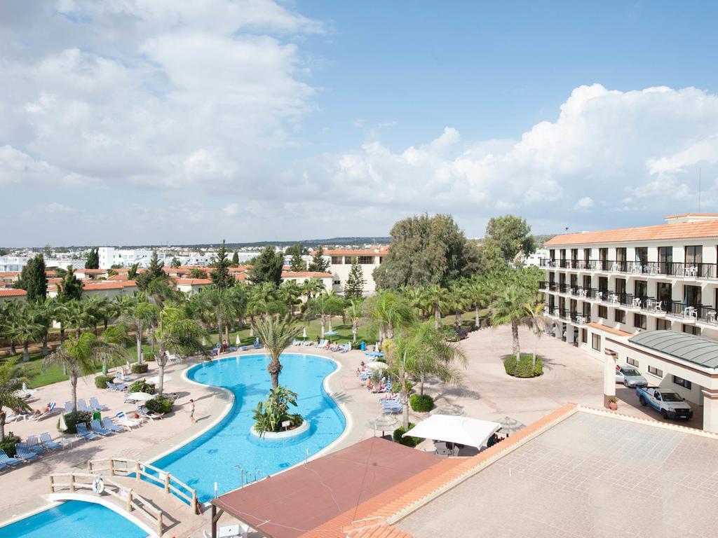 Anmaria Beach Hotel, Кипр, Айя-Напа, туры, фото и отзывы