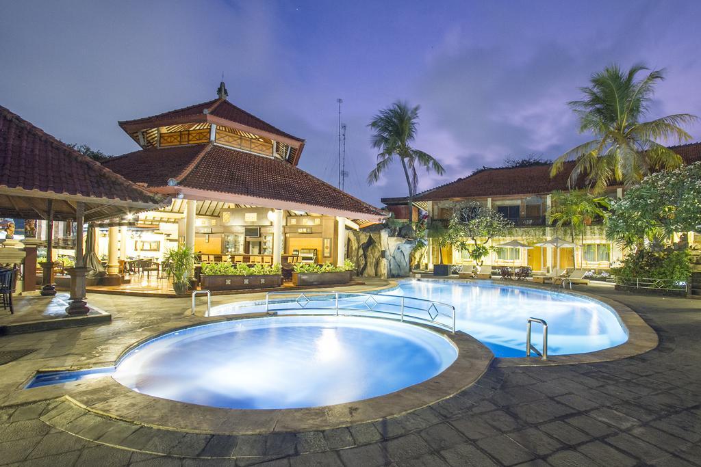Отзывы об отеле Sol House Bali Kuta