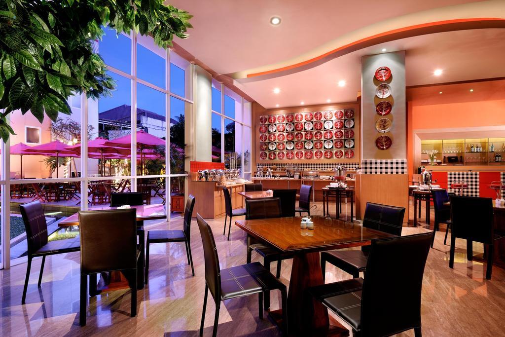 Отдых в отеле Ibis Bali Kuta