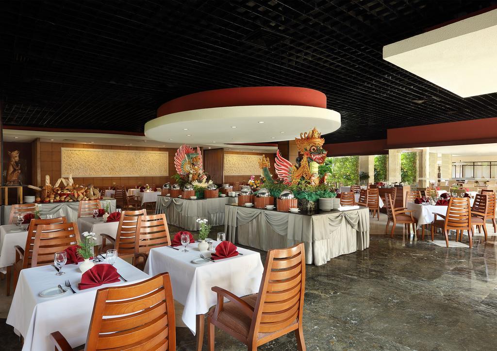 Горящие туры в отель Ramada Bintang Кута Индонезия