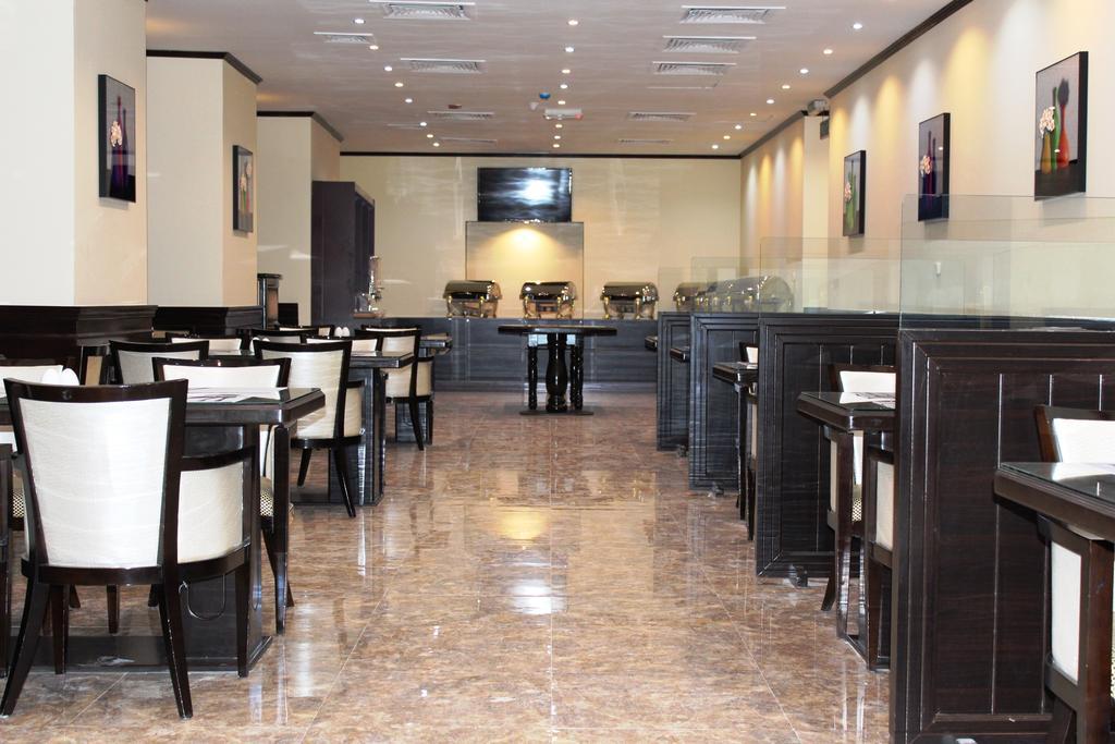 Тури в готель Al Khaleej Grand Hotel